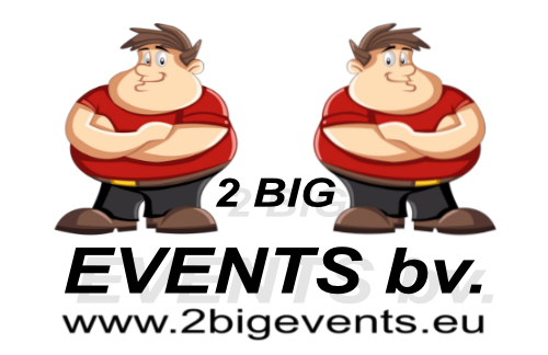 2 big events website